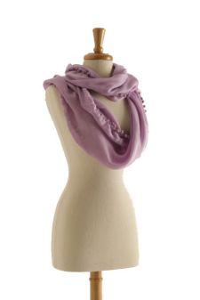 women at risk gorgeous handmade scarf