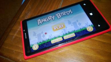 nate's gaming phone
