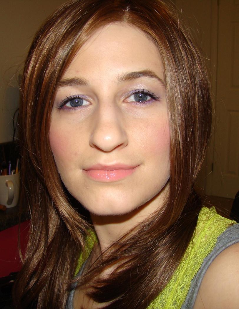 Sonia Kashuk Ultra Luxe Lip Gloss Swatches Marisa Porter