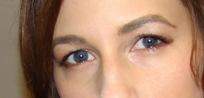 nuance eyeshadows and eyeliners