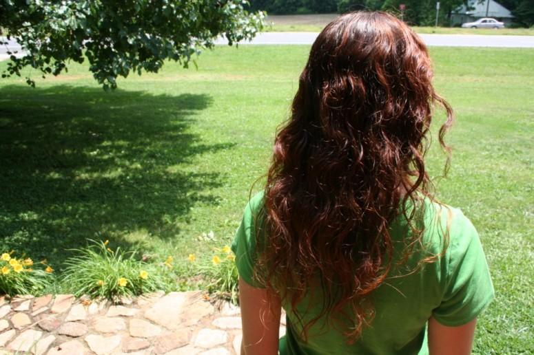 devacurl hair and henna