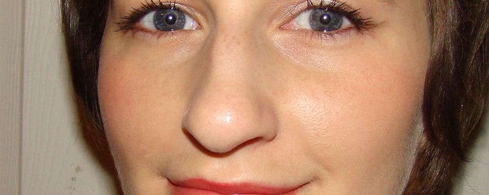 coral-berry DIY lipstick