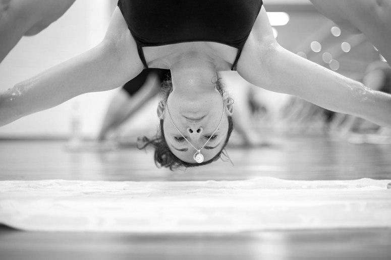 can bikram yoga tone your body